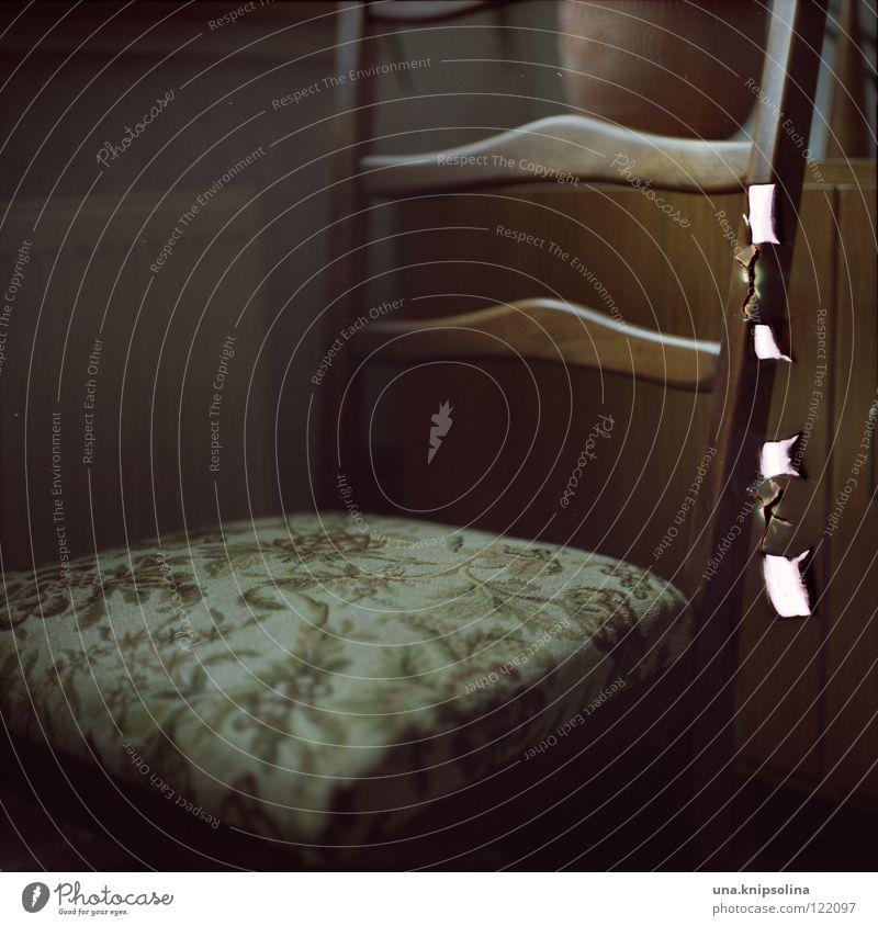 Interior design Flat (apartment) Retro Chair Furniture Memory Medium format
