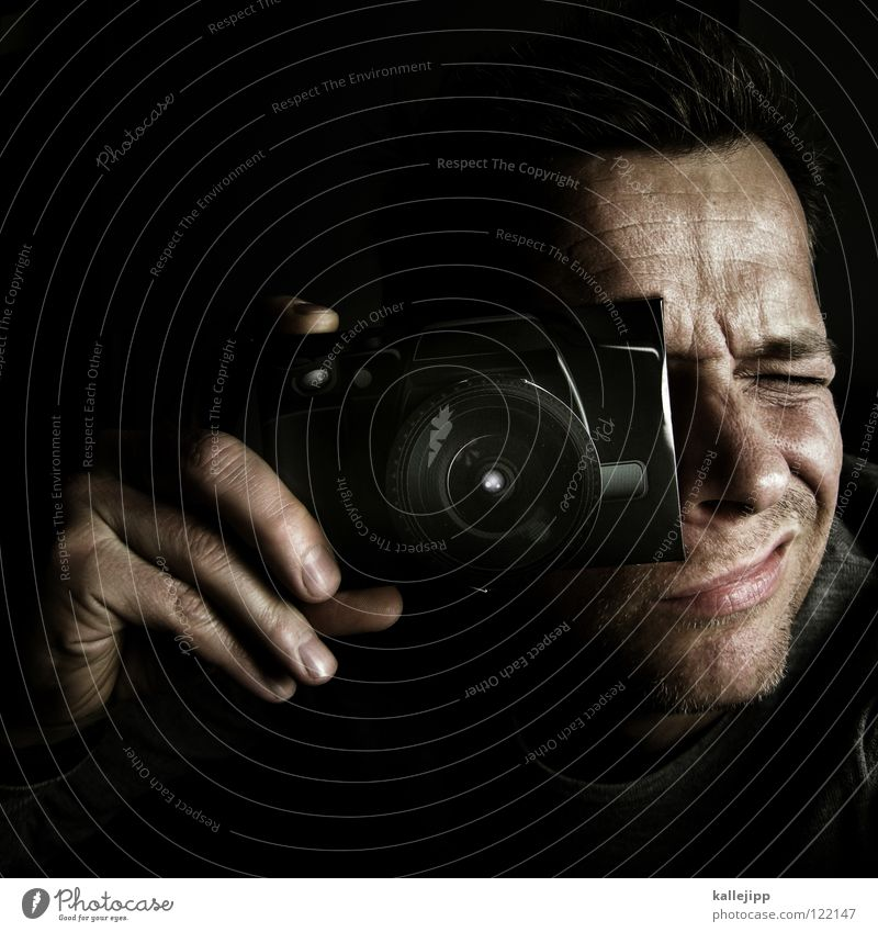 Man Hand Face Mouth Photography Empty Network Technology Target Leisure and hobbies Image To hold on Passion Partner Cardboard Photographer