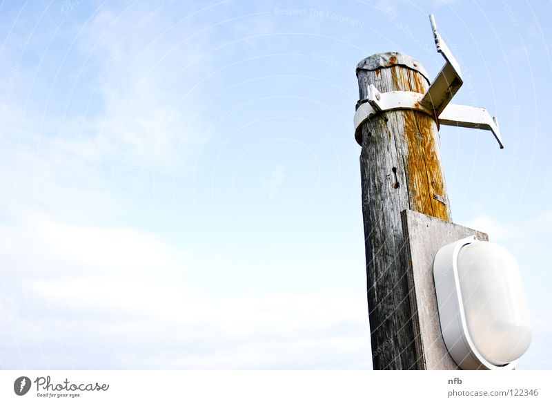 Sky Ocean Blue Beach Coast Electricity pylon Pole Ireland