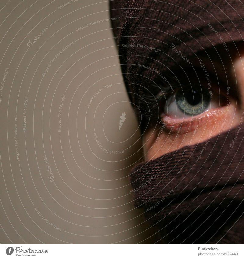 Woman Human being Blue Green Black Eyes Wall (building) Head Gray Brown Skin Wrinkle Hide Snapshot Cheek Eyelash