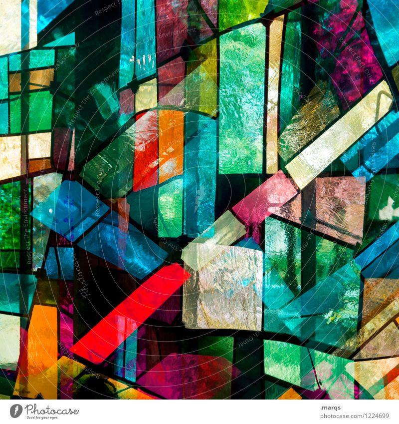 Colour Window Background picture Religion and faith Style Exceptional Design Line Modern Elegant Glass Arrangement Crazy Uniqueness Cool (slang) Stripe