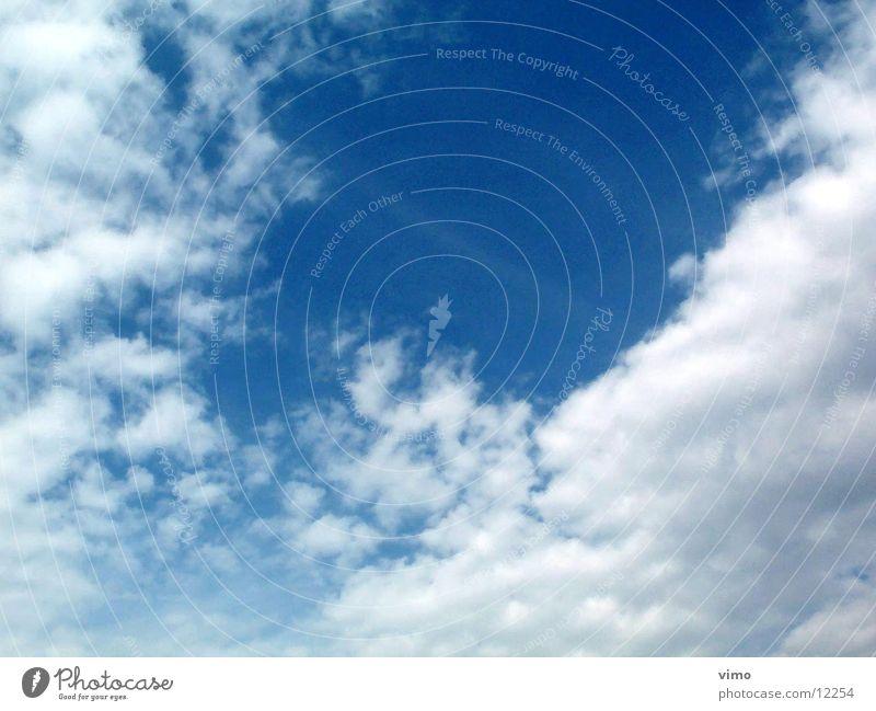 canopy Clouds Sky Blue