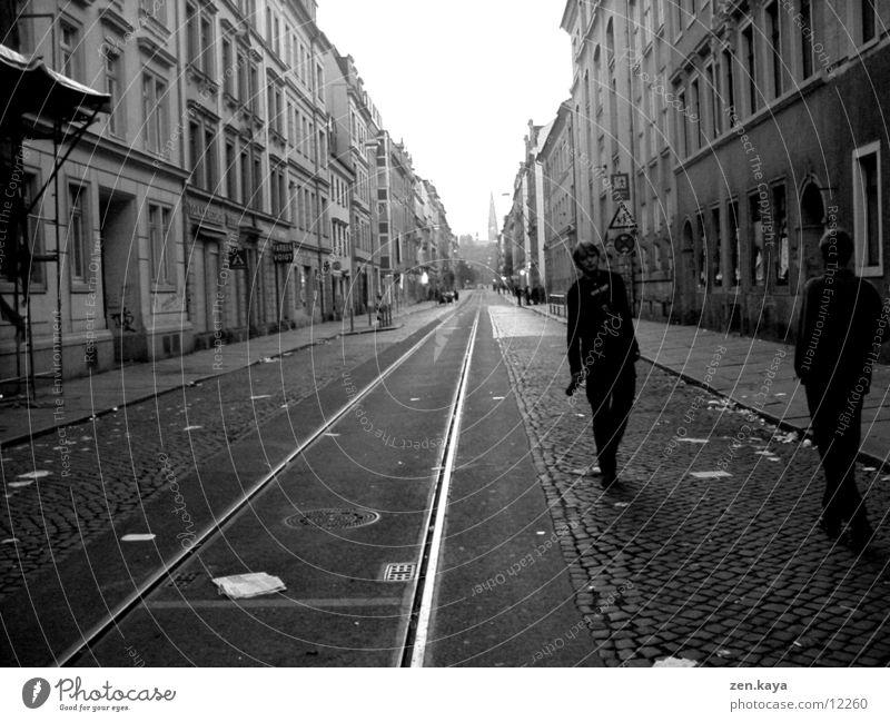 street Club Street