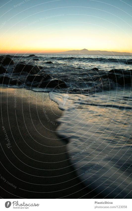 Nature Sun Ocean Beach Mountain Coast Island Africa Rescue Tenerife Spain Vulcano Gran Canaria