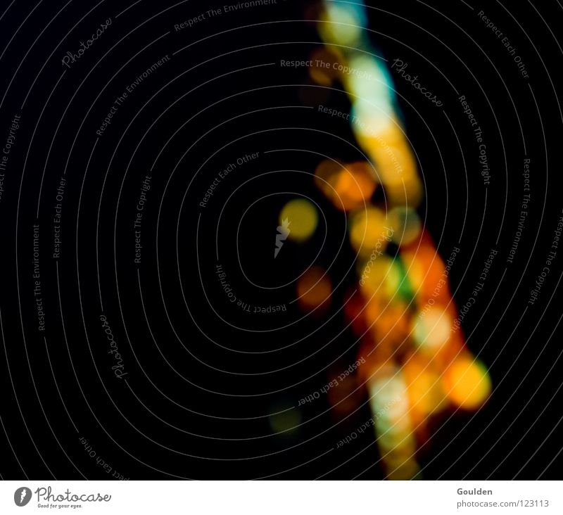 Black Colour Dark Background picture Visual spectacle Point of light Play of colours Patch of light