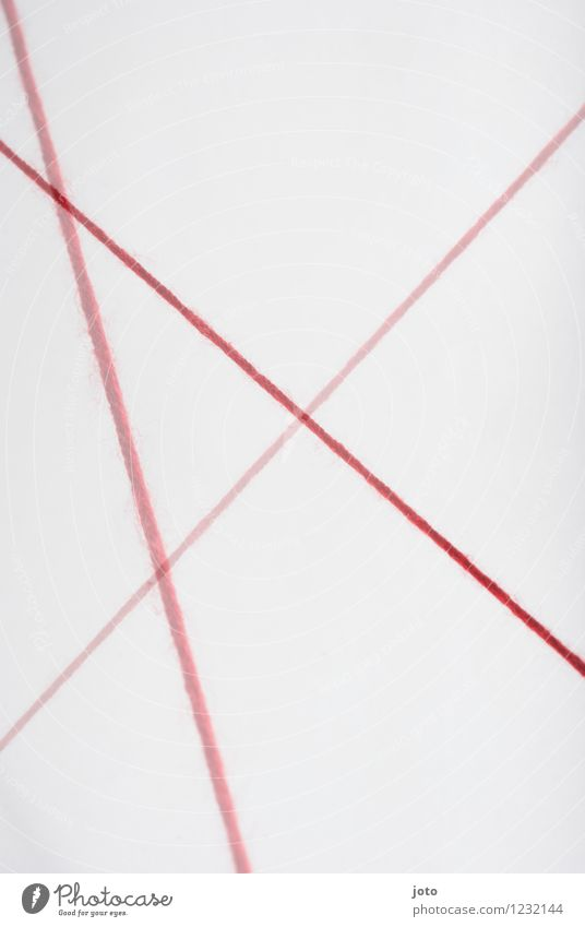 Red Lanes & trails Background picture Line Contentment Design Modern Communicate Stripe String Planning Network Attachment Contact Relationship