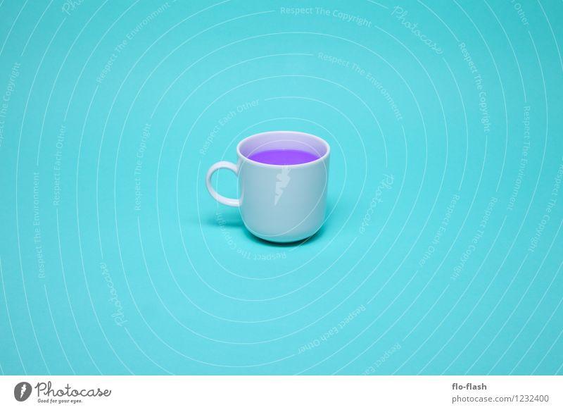 Blue Beautiful Summer Style Healthy Lifestyle Design Illuminate Beverage Retro Sweet Fitness Coffee Violet New Hip & trendy
