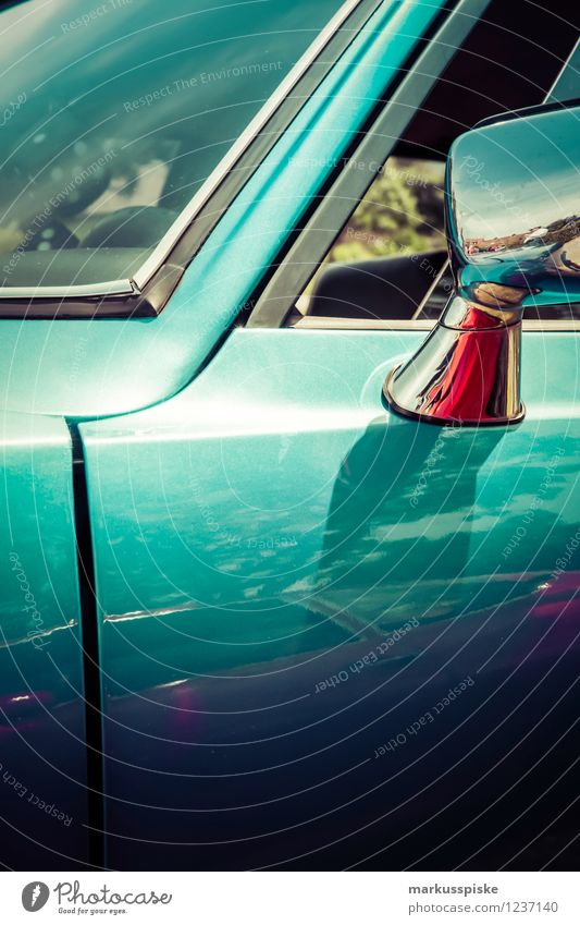 Old Style Lifestyle Leisure and hobbies Design Elegant Car To enjoy Retro Adventure Cool (slang) Driving Tradition Landmark Vehicle Trashy
