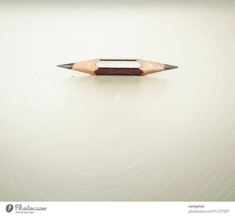 2 Office Creativity Paper Write Pen Pencil Stationery Innovative Crayon Dual