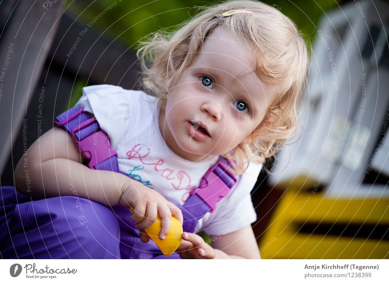 Human being Child Girl Feminine Playing Toddler Sister 1 - 3 years