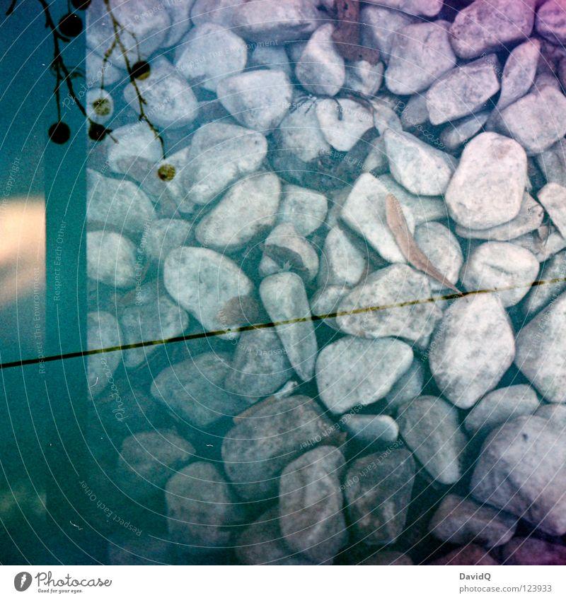 Stone Intoxication Minerals Stony Superimposed Deferred