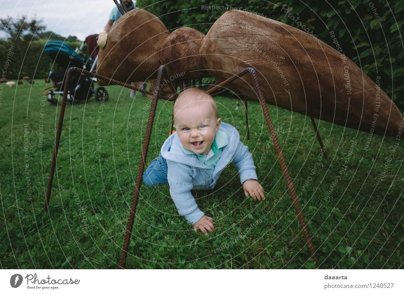 wild baby Child Vacation & Travel Summer Joy Life Emotions Boy (child) Playing Freedom Moody Leisure and hobbies Wild Happiness Crazy Trip
