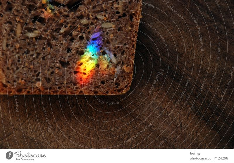 Green Blue Red Yellow Colour Drops of water Fresh Hope Longing Dry Symbols and metaphors Breakfast Bread Radiation Grain Dinner