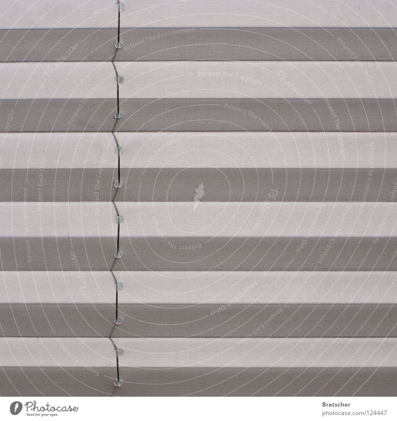 Gray Background picture Closed Stripe Simple Drape Window pane Striped Copy Space Symmetry Geometry Graphic Shutter Weather protection Minimalistic