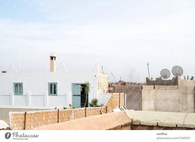 Arabian Dream XIV Morocco Orient vacation Tourism Marrakesh Town