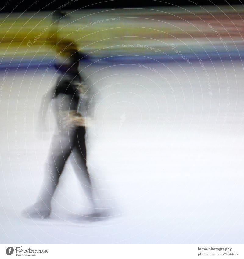 Human being White Joy Black Sports Movement Art Ice Elegant Walking Speed Success Stripe Driving Symbols and metaphors TV set