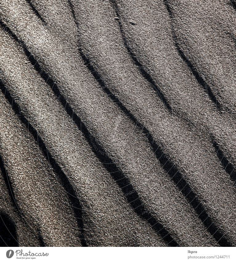 spain texture abstract of a Nature Vacation & Travel Colour Summer White Beach Black Yellow Coast Stone Brown Sand Rock Tourism Dirty Island