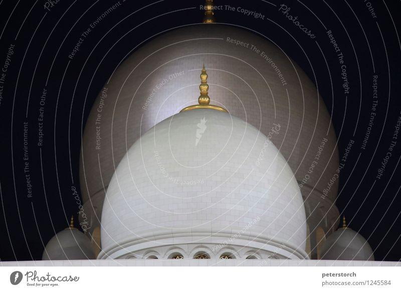 1001 night 2 Vacation & Travel Sightseeing Abu Dhabi Capital city Mosque Esthetic Exotic Large Round Emotions Moody Passion Beautiful Humble Hope