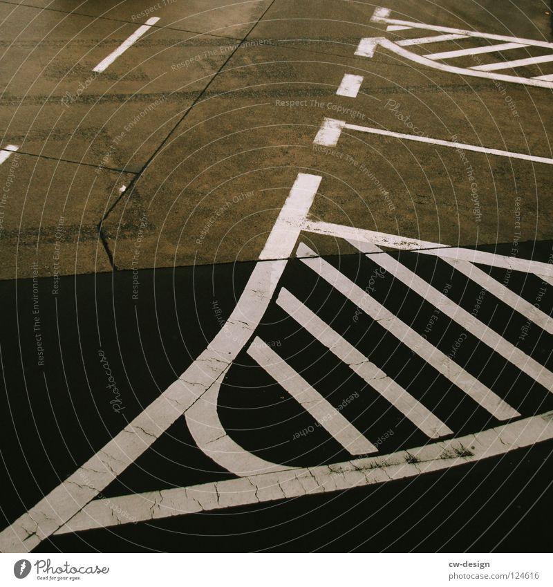 Vacation & Travel Street Lanes & trails Line Transport Signs and labeling Circle Concrete Railroad Sign Symbols and metaphors Sidewalk Asphalt Tracks Traffic infrastructure Alley