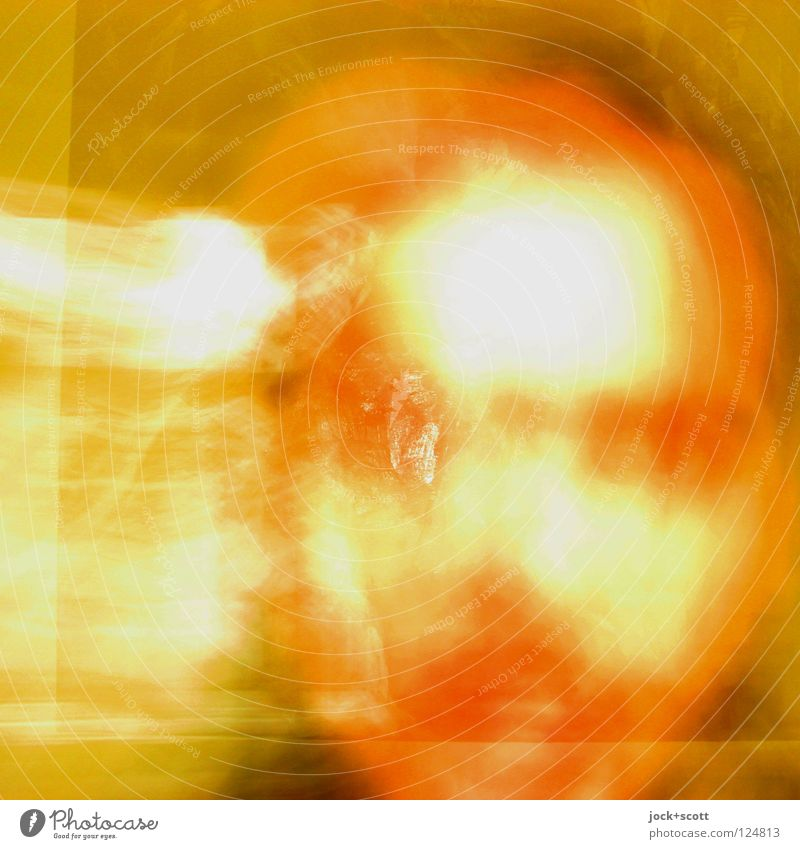 Human being Man Adults Yellow Face Lighting Movement Bright Dream Orange Power Energy Speed Infinity Intellect Ghosts & Spectres