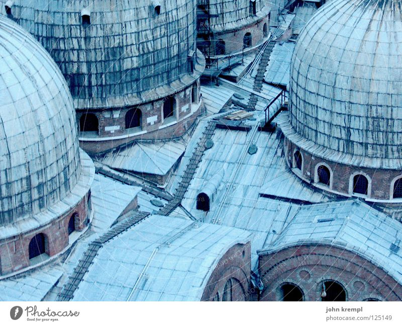 Religion and faith Italy Dome Venice Domed roof House of worship Basilica St. Marks Square Basilica San Marco