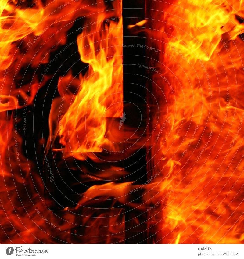 Colour Red Yellow Warmth Life Wood Orange Fear Large Dangerous Threat Adventure Blaze Fire Smoke Hot