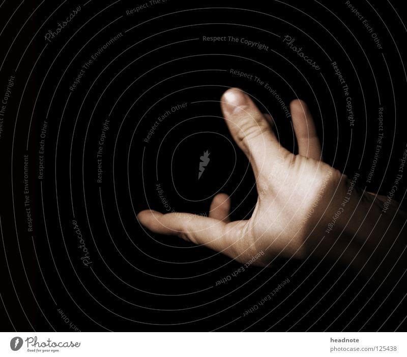 Hand Black Dark Fingers Communicate Catch Door handle Thumb Indicate Gesture