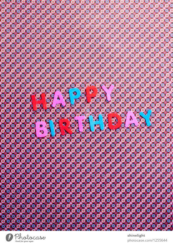 Blue Red Feasts & Celebrations Pink Birthday Birth Congratulations Invitation Congratulations Happy Birthday Invite Birthday wish Good luck