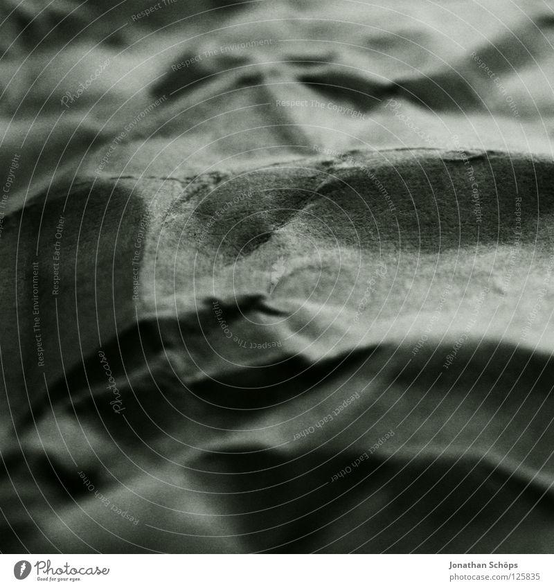 Colour Mountain Landscape Paper Hill Square Wrinkles Cardboard Canyon Bend Medium format Monochrome