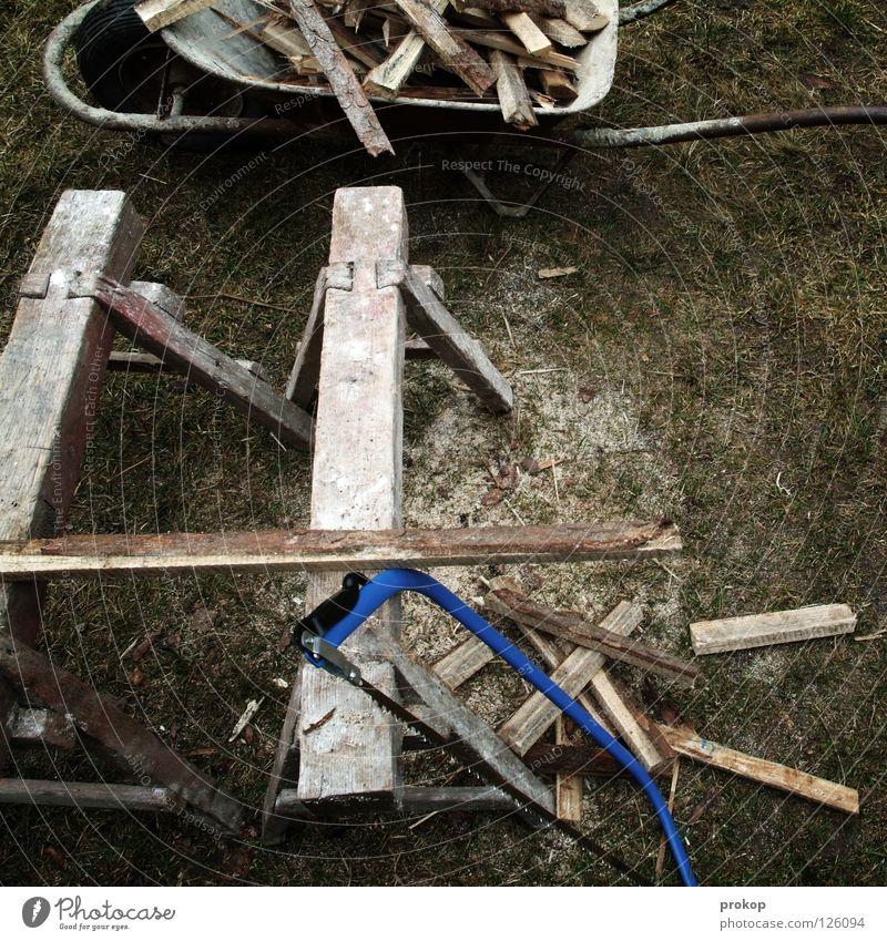 Autumn Meadow Wood Work and employment Dirty Power Force Blaze Dry Craft (trade) Analog Tree bark Burn Cut Handcrafts Beat