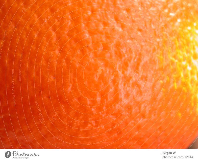 Orange Skin Fruit Bowl