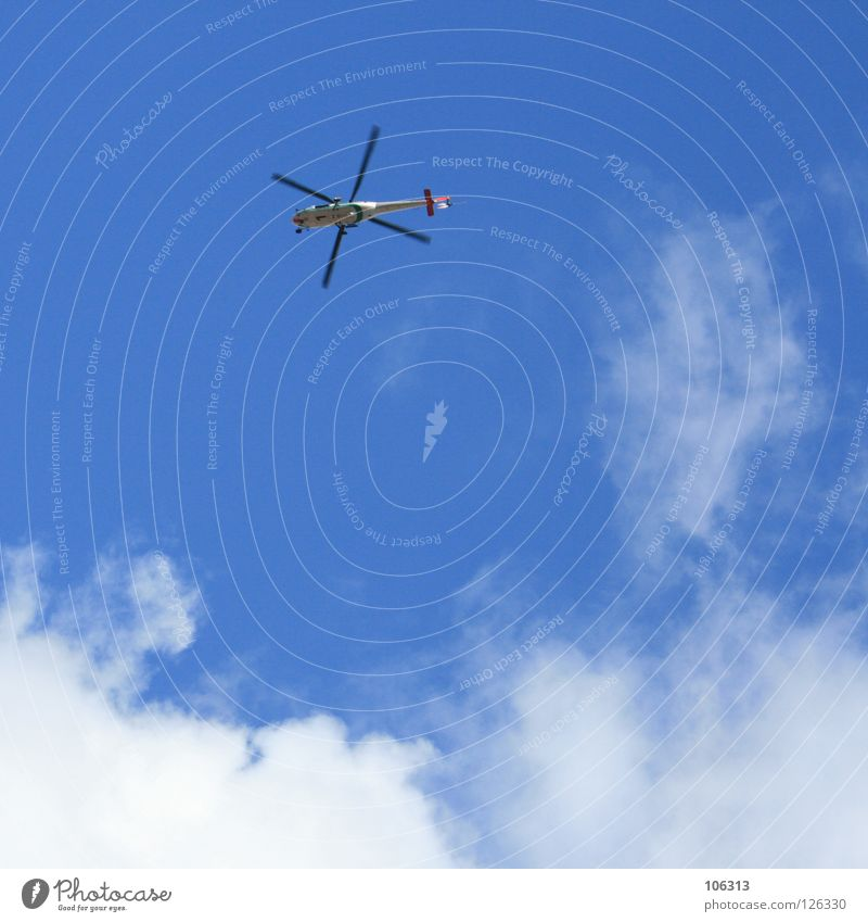 Sky Vacation & Travel Clouds Air Moody Flying Airplane Speed Aviation Help Technology Observe Logistics Doctor Vantage point Toys