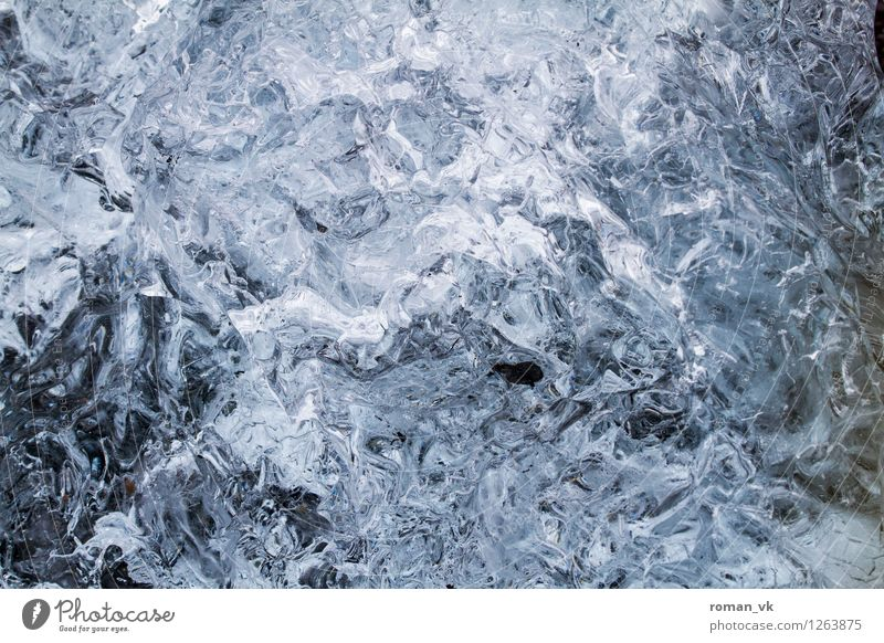 Nature Winter Cold Ice Elements Cool (slang) Glacier Iceberg