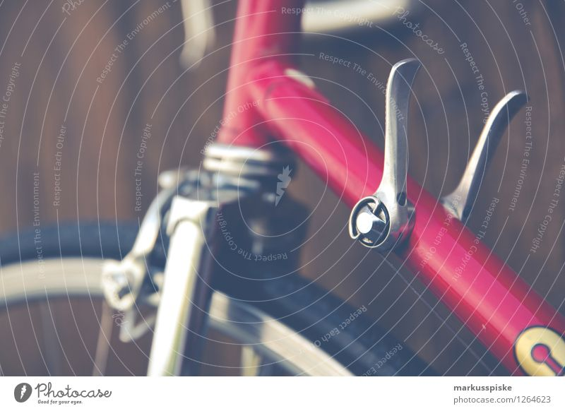 Joy Style Lifestyle Leisure and hobbies Design Elegant Esthetic Cycling Fitness Retro Athletic Hip & trendy Vintage Advertising Industry Road traffic