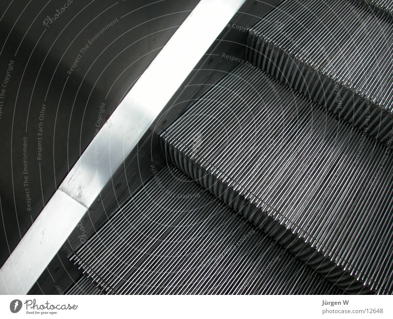 Metal Technology Downward Escalator Electrical equipment