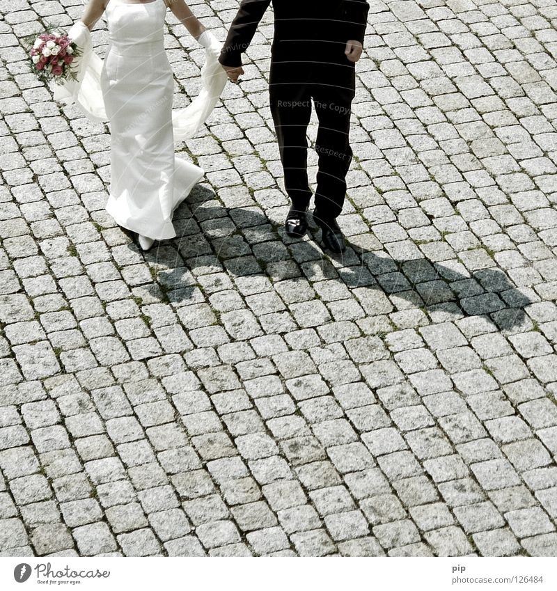Woman Human being Man Hand White Love Black Playing Happy Couple Family & Relations Legs 2 Together Feasts & Celebrations Wedding
