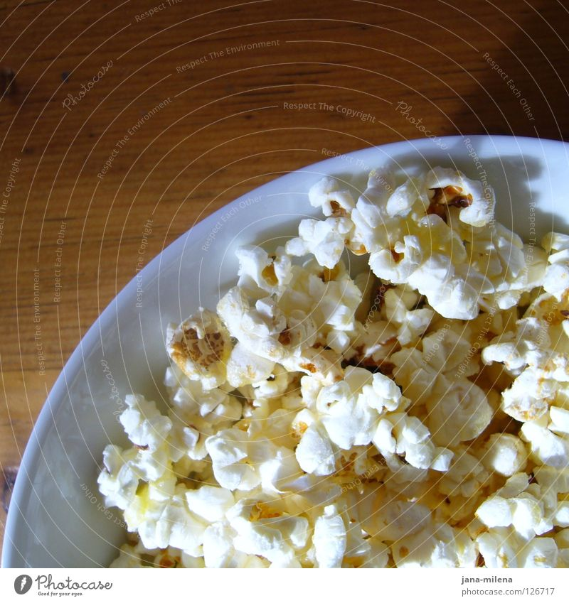 PopCoRn sAtT - help yourselves ;-) Popcorn Cinema Video DVD-ROM Looking Sofa Wood Table Wooden table Television Cozy Relaxation Candy Sweet Theatre Kitchen