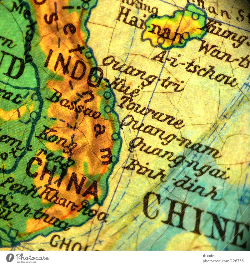 USA Asia Thailand Buddhism Repression Vietnam Communism Cambodia War Laos Saigon Mekong Occupying forces