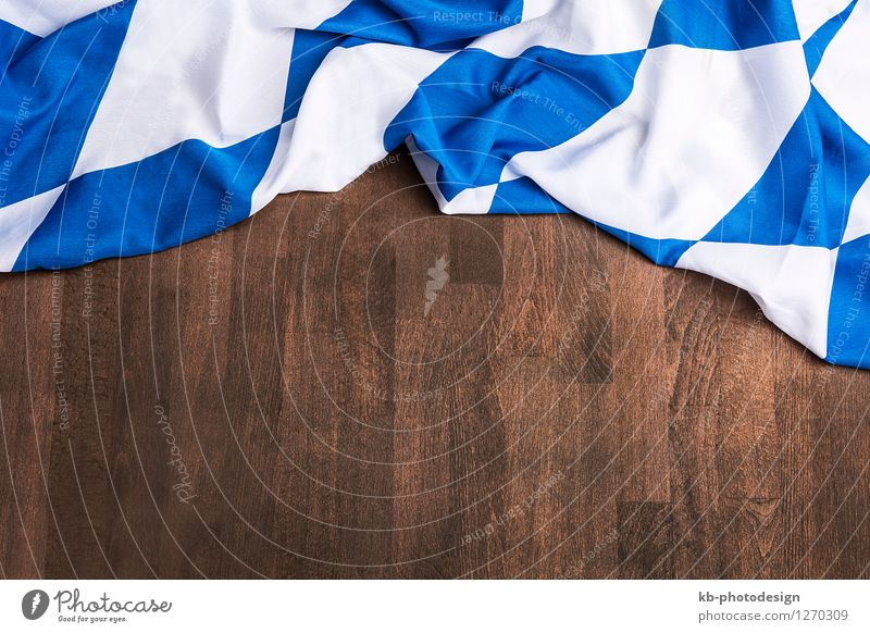 Bavarian flag as a background for Oktoberfest in Munich Bavaria Flag Discover Eating Moody Tourism Earth beer drinking invitation bavarian Background picture