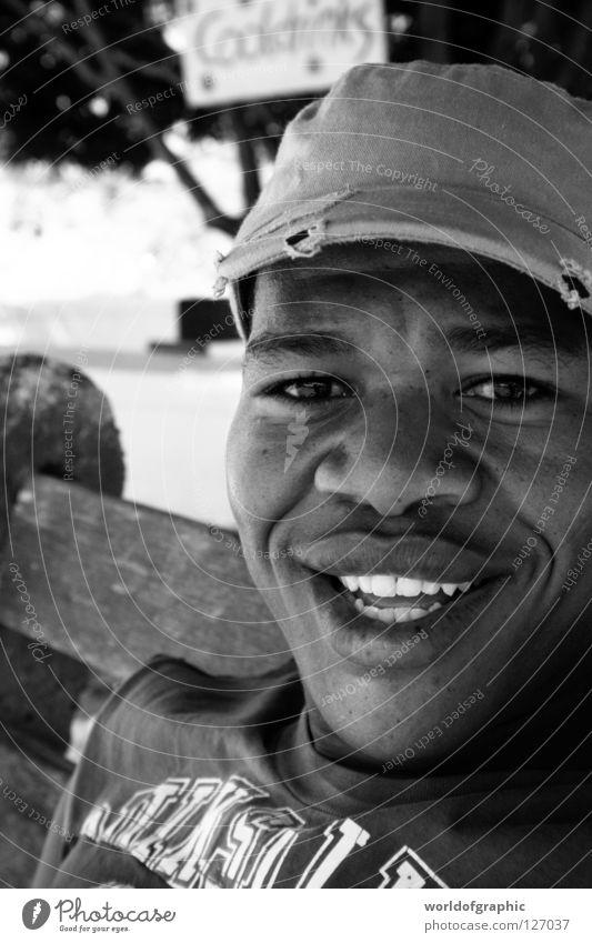 Hey, Dude. South Africa Cape Town Man Jungle Beat hermanus camphill black man jungle happy