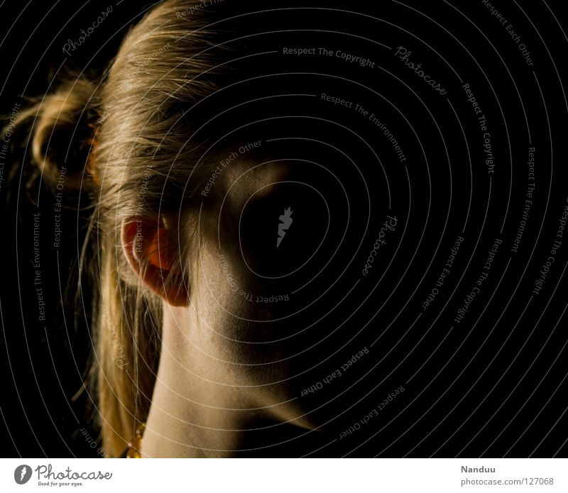 Woman Human being Face Dark Head Ear Uniqueness Mysterious Listening Hide Society Anonymous Foreign Spy Informer Adjustment