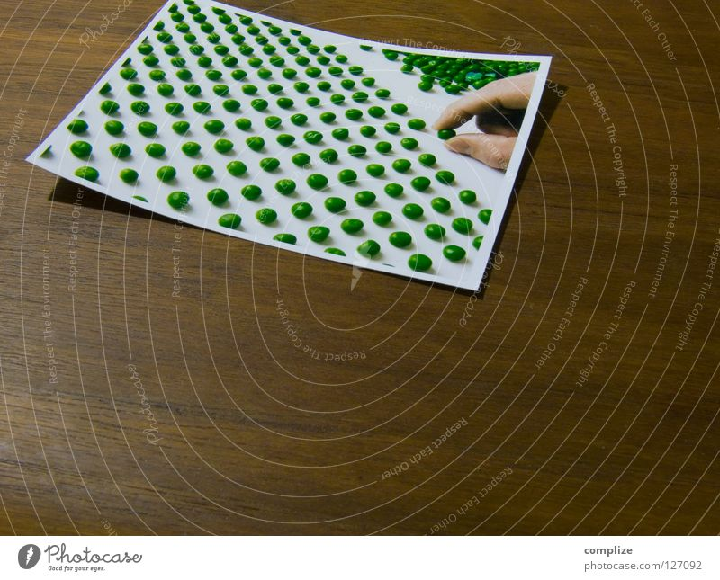 Man Hand Green Printed Matter Wood Photography Healthy Adults Fingers Cooking & Baking Kitchen Round Education Digits and numbers Culture Image