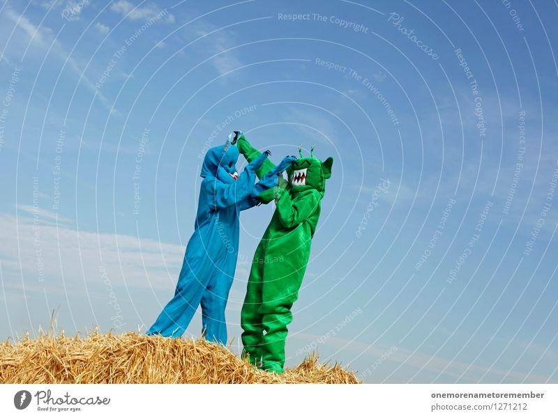 Blue Green Joy Style Sports Art Lifestyle Design 2 Leisure and hobbies Elegant Esthetic Adventure Exotic Force Argument