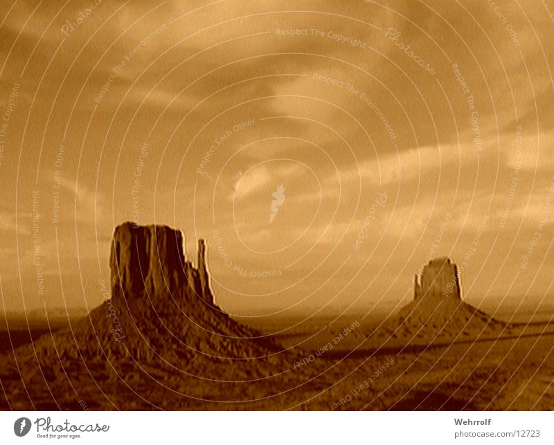 Monument Valley Americas USA