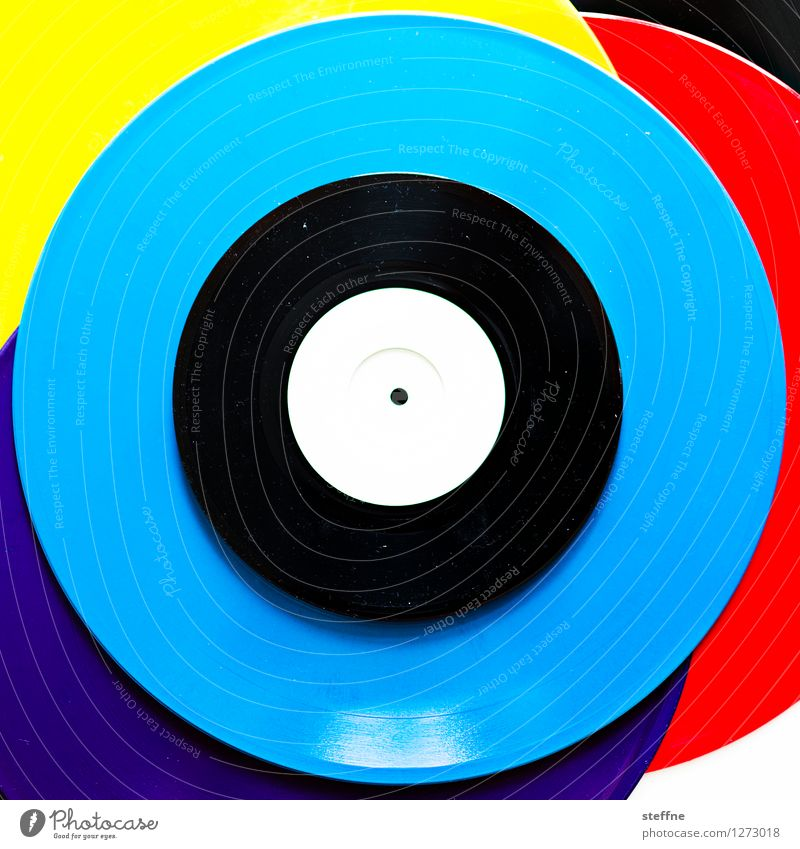 Play the funky music Music Listen to music Record Dance Listening Fan Multicoloured Hit music charts Record player Disc jockey Disco Feasts & Celebrations