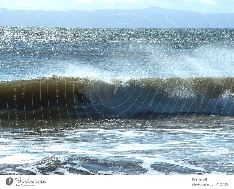 Water Ocean Beach Waves USA Surfer California San Diego County