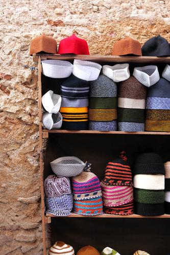 Vacation & Travel Tourism Music Cap Tradition Hat Summer vacation Headscarf Sale Fez Casablanca
