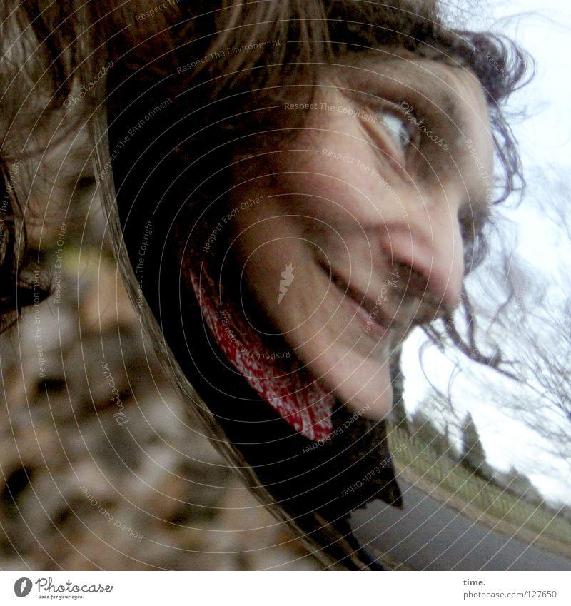Woman Face Feminine Power Trip Force Mirror Americas Crafty