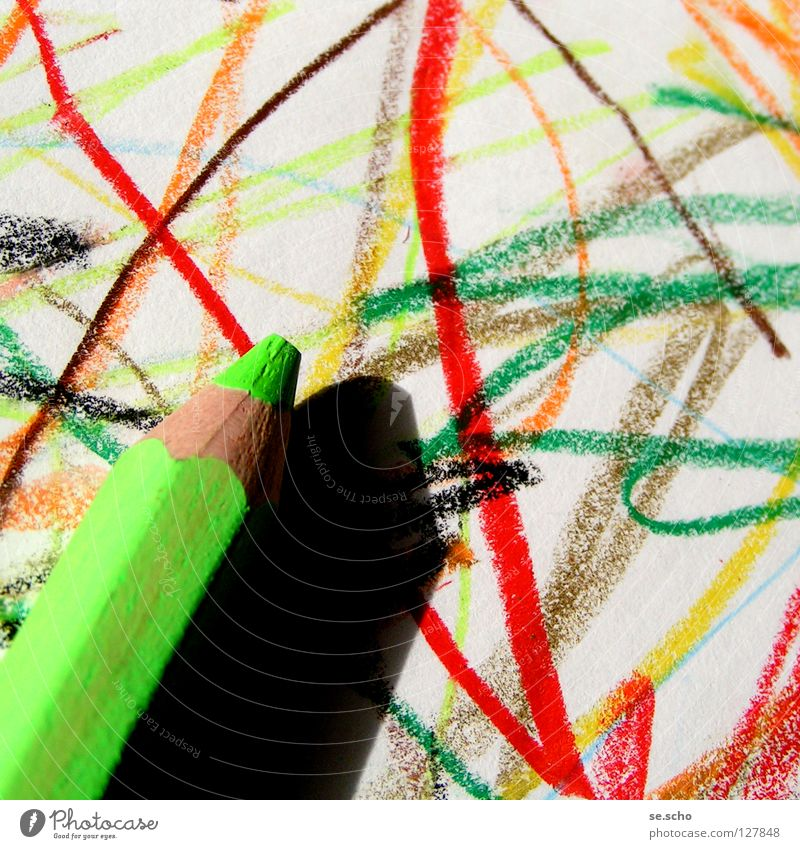 Colour Art Infancy Paper Culture Simple Painting and drawing (object) Pen Childlike