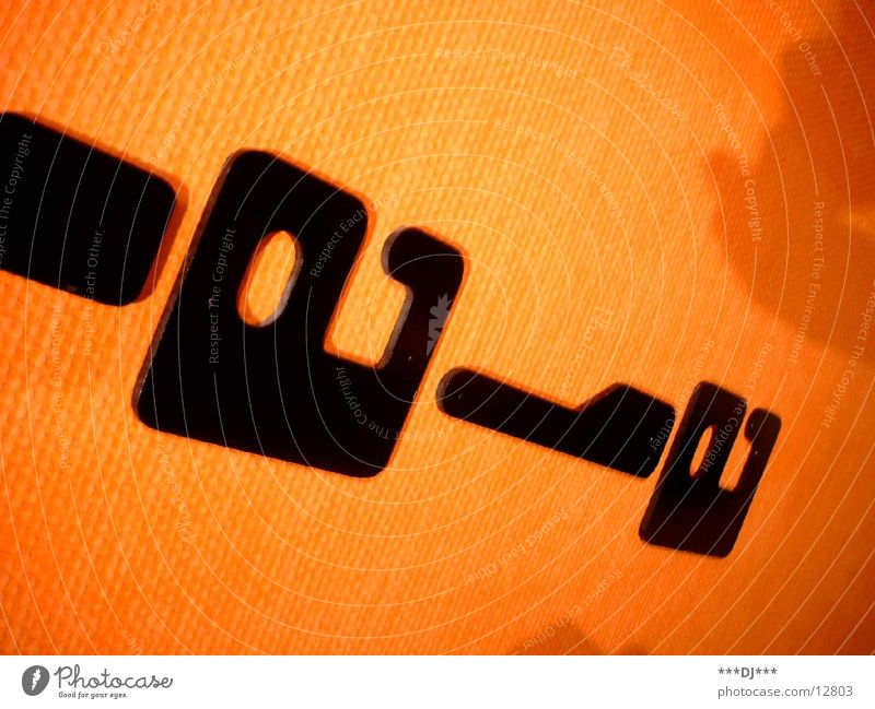 script Letters (alphabet) Word Photographic technology Characters Orange